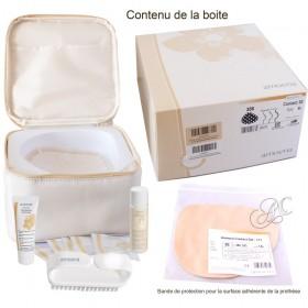 Prothèse adhérente asymétrique Contact 3E Comfort+