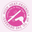 fibre thermorésistante